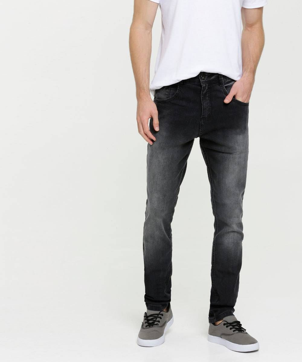 Photo of Calça Masculina Jeans Skinny Biotipo
