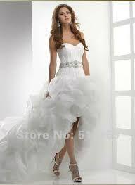Resultado de imagen para vestidos de novia cortos