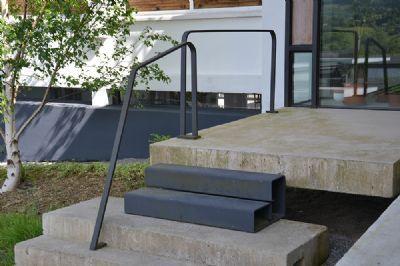 escaleras de chapa - Buscar con Google