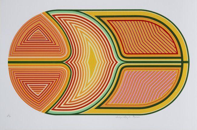 Evelyn Lopez de Guzman, The Scarab, 1979