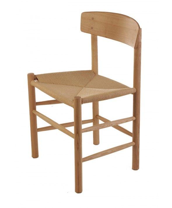Borge Mogensen Shaker J39 Dining Chair