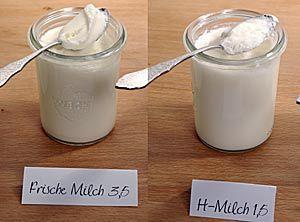 Joghurt selbst machen - ein Vergleichstest #frischkäseselbermachen