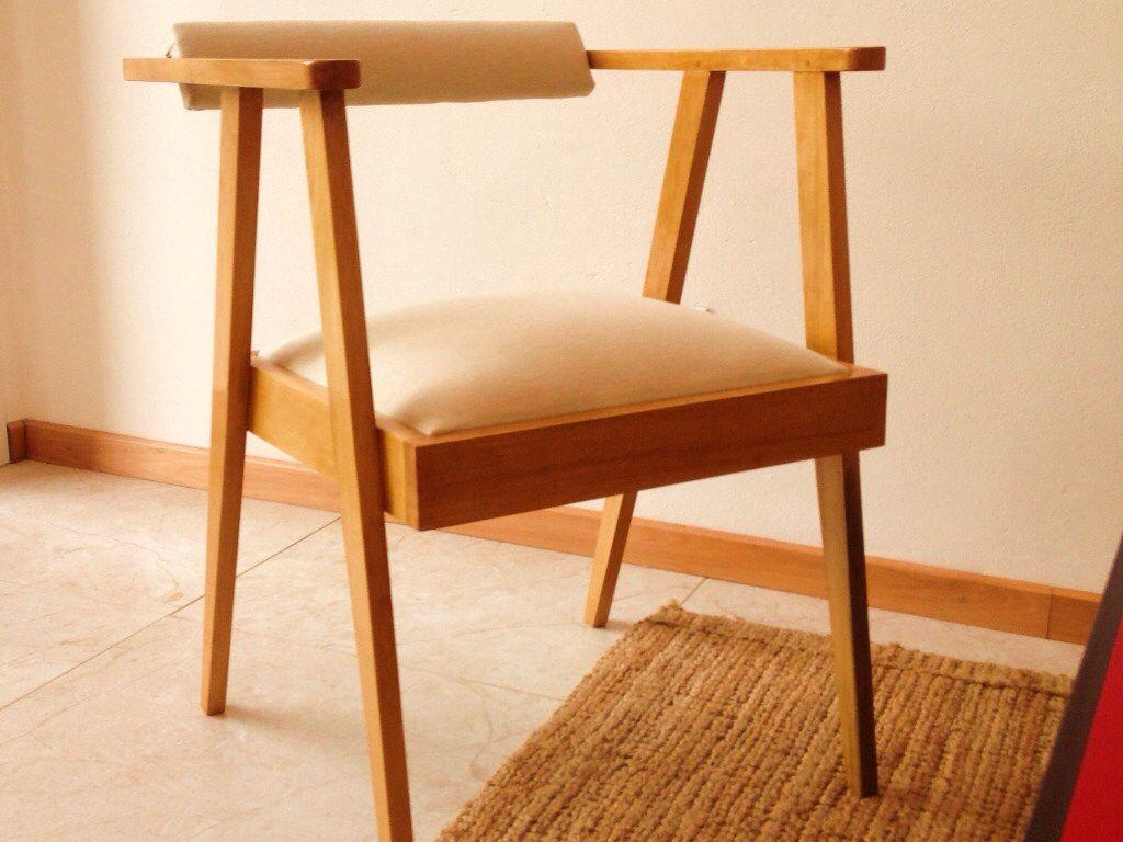 Silla De Guatamb Lustrado Frers Furniture By Silvestrefrers  # Muebles Watambu