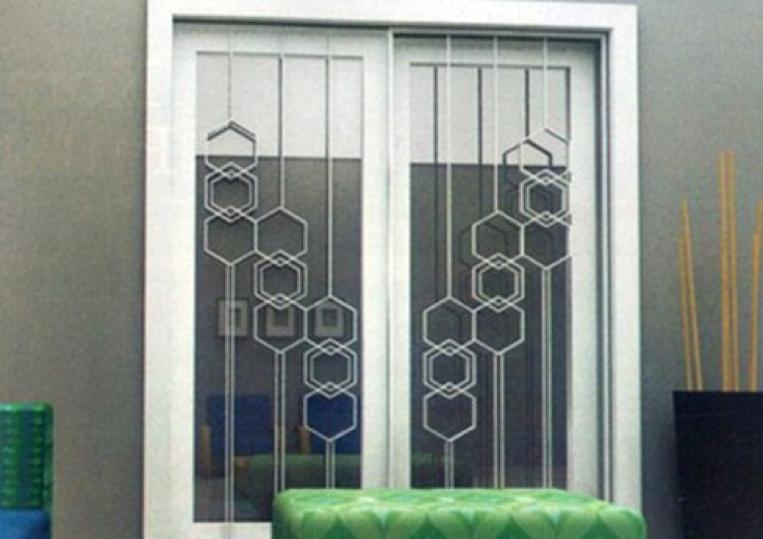 Pin Oleh Prasant Kumar Di Window Grill Jendela Daun Jendela Minimalis