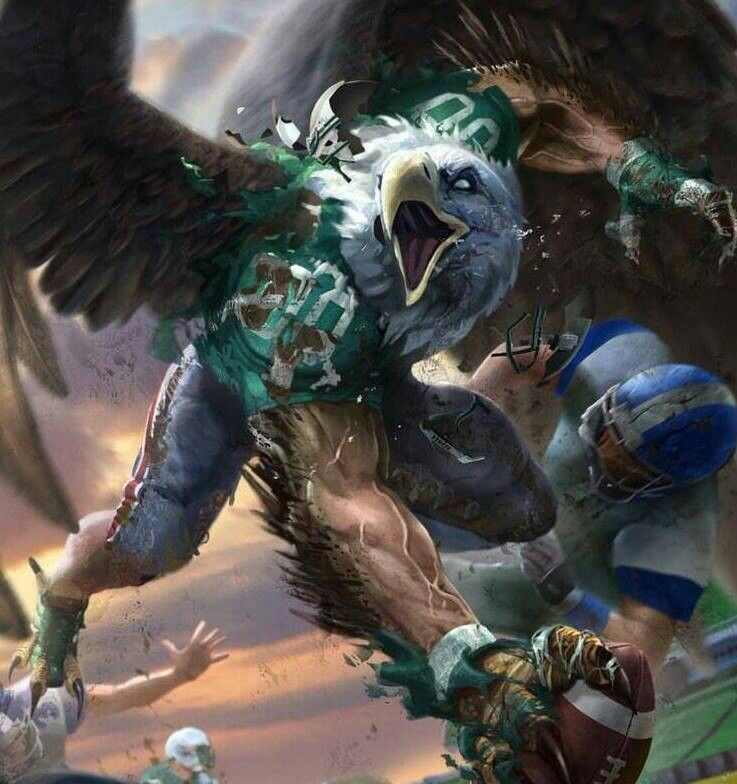 Nfl Wallpaper 2020: Philly Eagles Wallpaper - CHGLand.info