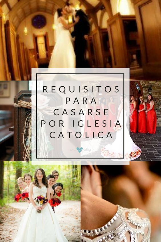 Matrimonio Iglesia Catolica Requisitos : Requisitos de la iglesia católica para contraer matrimonio beach