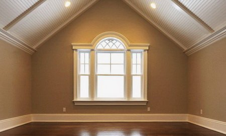 55 Amazing Crown Molding Ideas For All Ceilings And Rooms Crown Molding Vaulted Ceiling Ceiling Trim Cathedral Ceiling Living Room