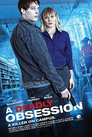 A Deadly Obsession - these are my fav  types of made for t v