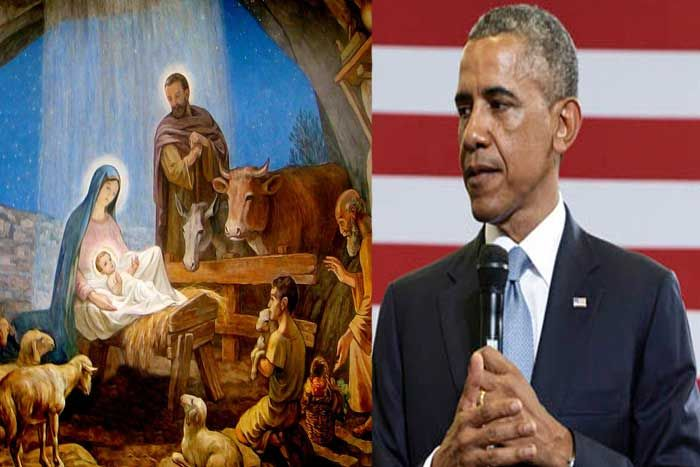 It's Official! Obama Just Made A BIG Move To CANCEL CHRISTMAS ...
