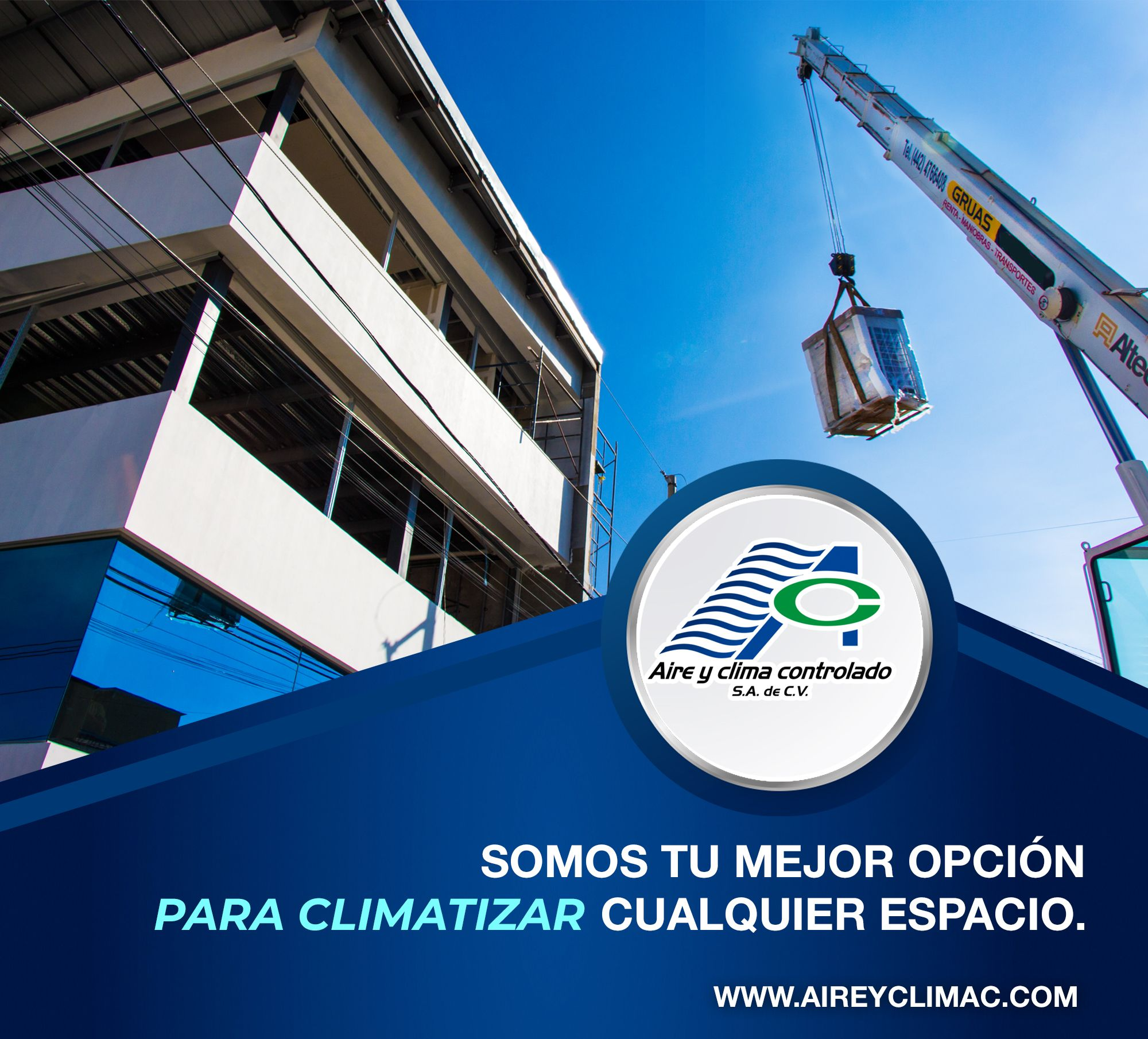 Climatización Clima, Ventilacion, Instalacion