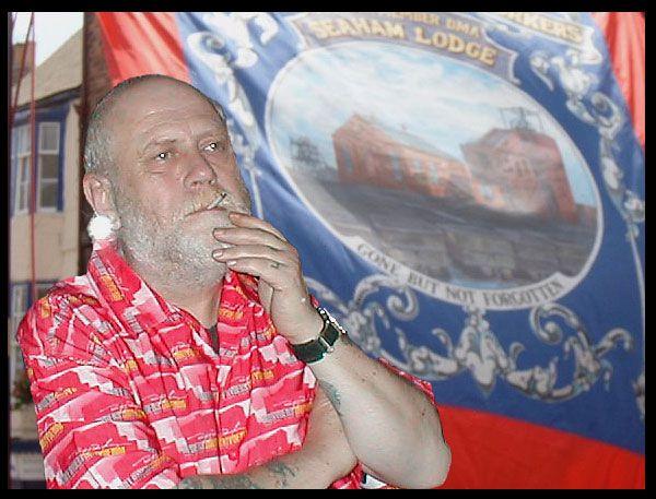 Bill Griffiths 1948 - 2007
