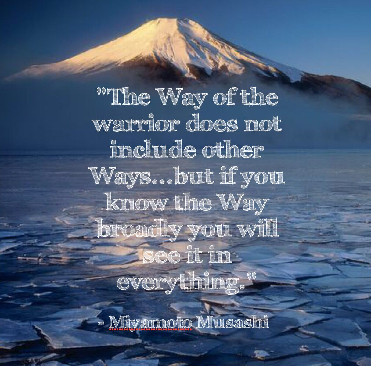 Words of wisdom by the last great samurai miyamoto musashi inspirierend pinterest - Miyamoto musashi zitate ...