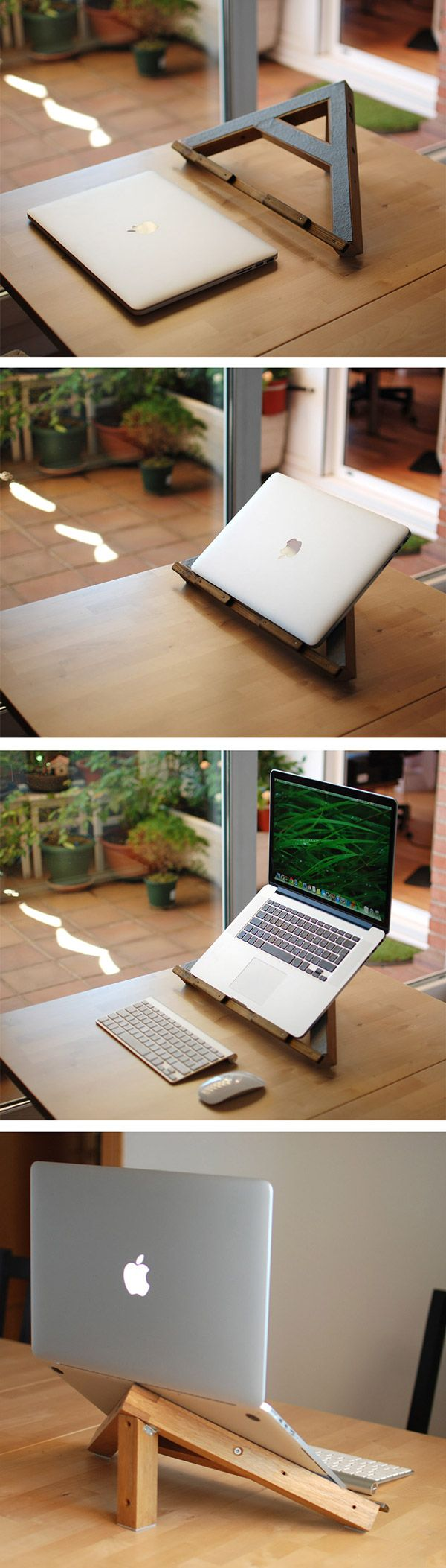 Stand for Macbook