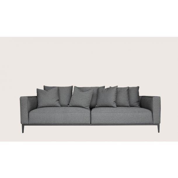 Admirable California Sofa Black Pepper Sofa Modern Sofa Black Sofa Machost Co Dining Chair Design Ideas Machostcouk