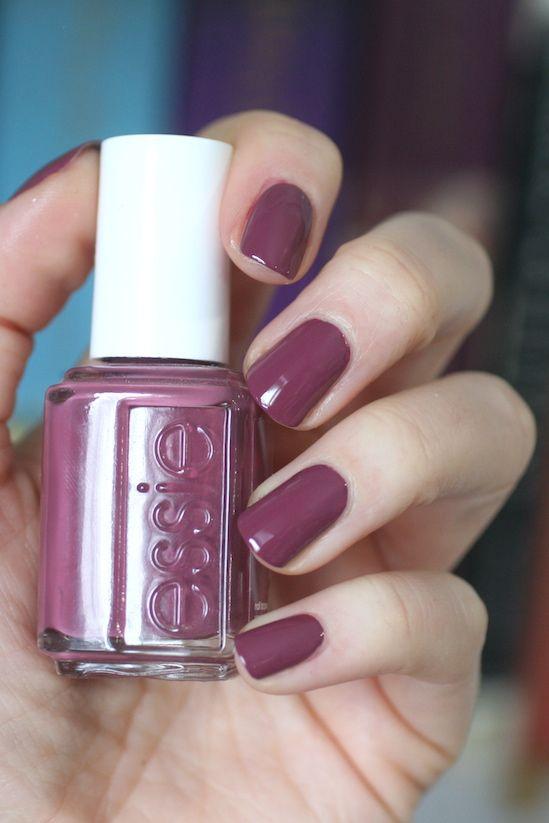 Essie Angora Cardi | Essie Envy | Nails | Pinterest | Esmalte ...