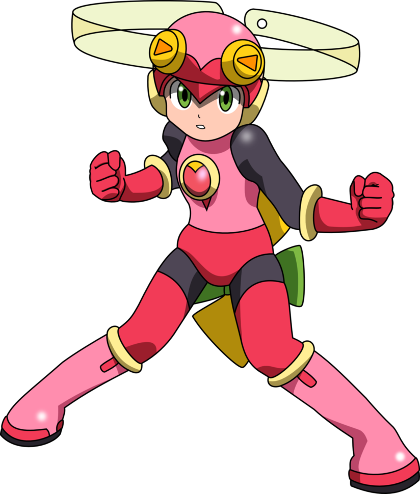 roll megaman - Google Search