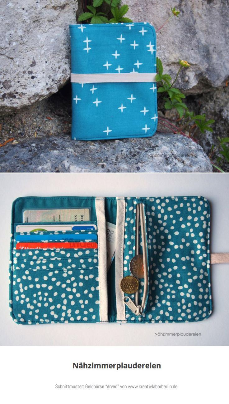 Pin von Lisa Pemberger auf Taschen | Pinterest | Geldbörse und ...