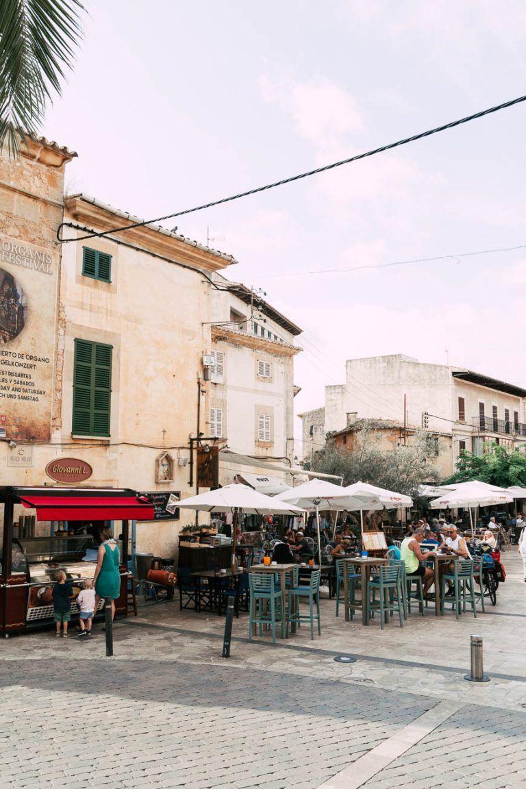 So Schon Ist Santanyi Mallorca Urlaub Mallorca Und Reisen