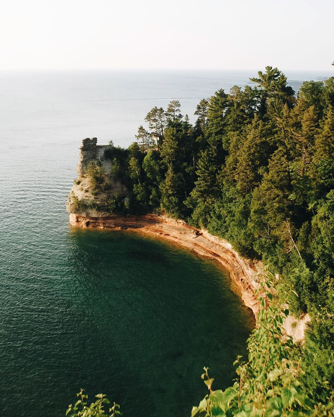 Rock Road Trip The Ultimate Collection: The Ultimate Upper Peninsula Road Trip Guide
