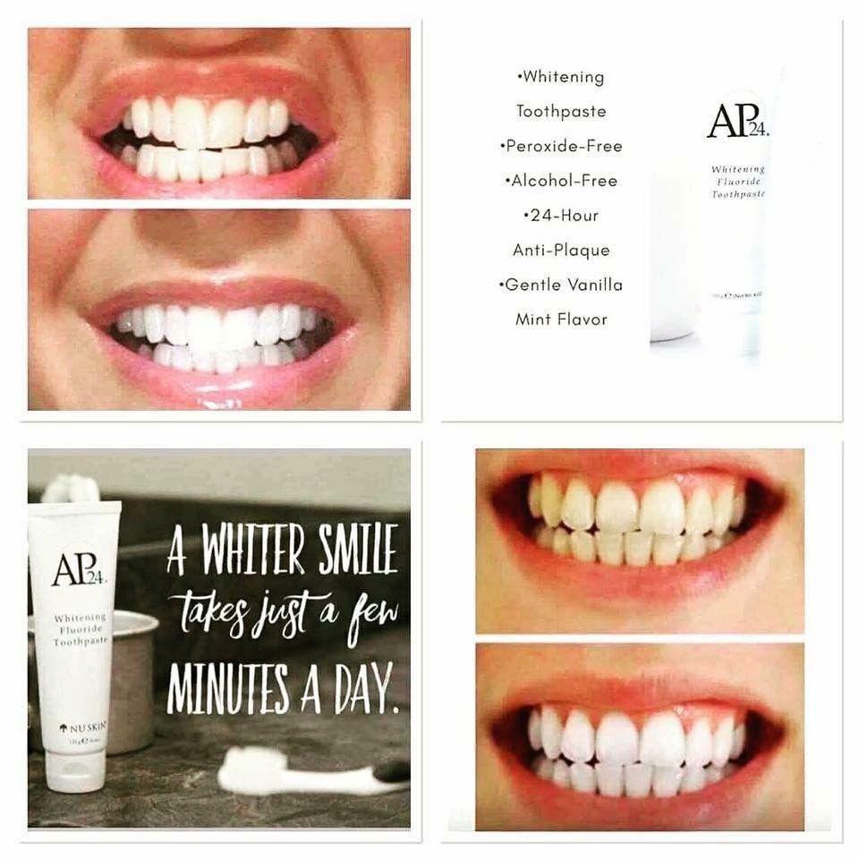 Pin By Eva Korpacsi On Tooth Whiting Toothpaste Pinterest Nu Smile Pemutih Gigi Visit