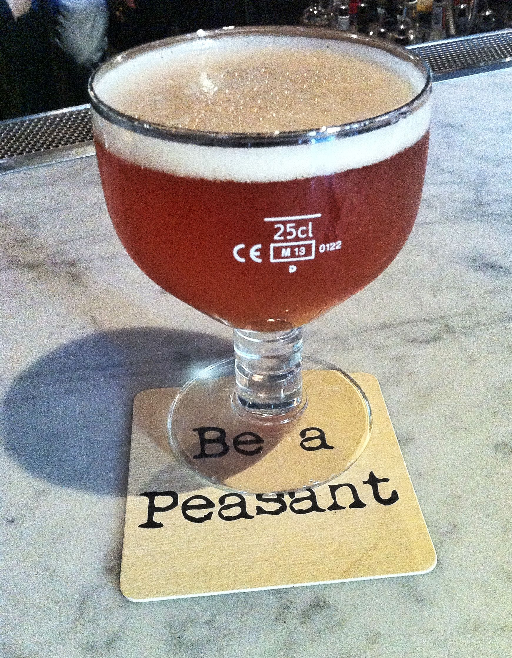 Bear Republic Cafe Racer 15 At The Local Peasant In Sherman Oaks Ca Beer Map Wine And Beer Craft Beer