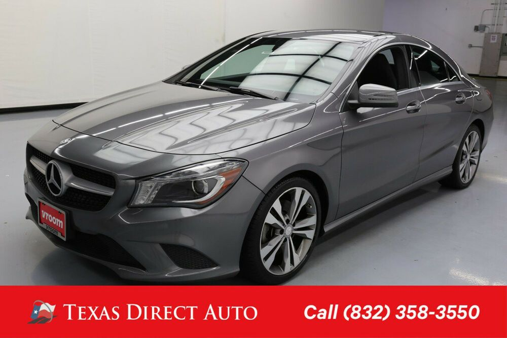 2015 Mercedes Benz Cla Class Cla45 Amg 4matic In Palm Harbor Fl