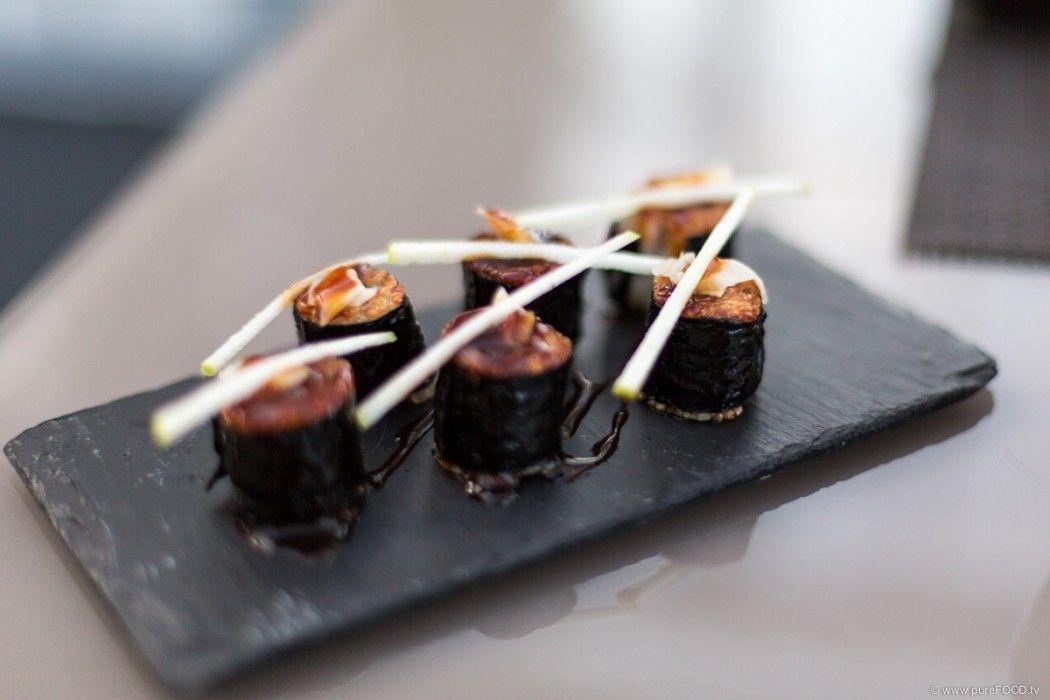 Foodblog Fur Restaurants Beliebte Rezepte Restaurant Sushi Japanisches Restaurant