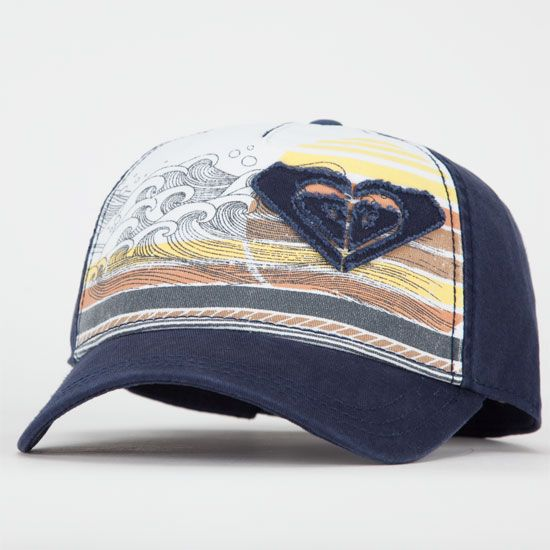 1a7ce729 Tilly's ROXY Surf Shack Womens Snapback Hat | I love Hawaii <3 ...