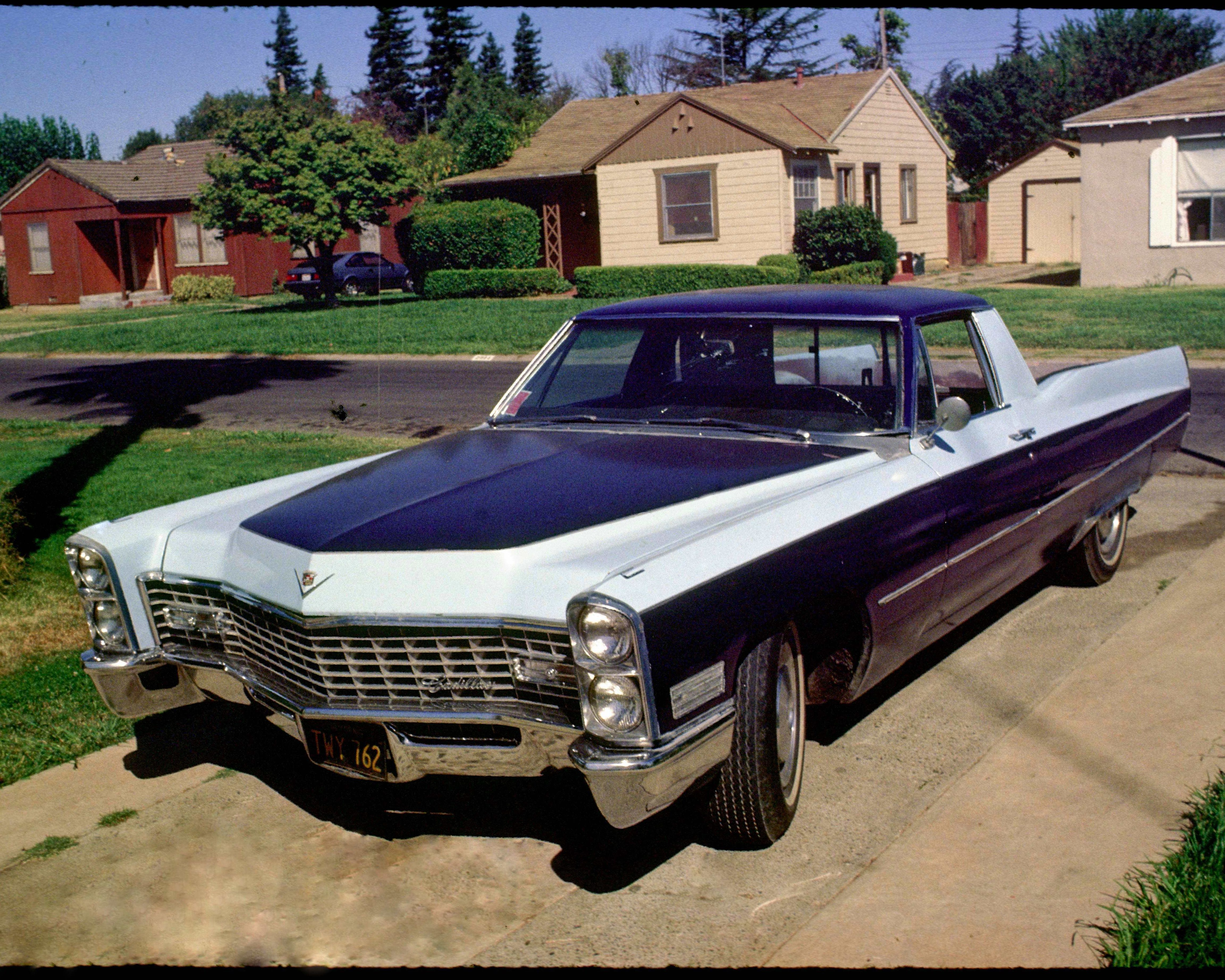 1959 lincoln continental convertible submited images pic2fly - 1965 Cadillac Pickup I Had In The Early 80 S It Was A Former