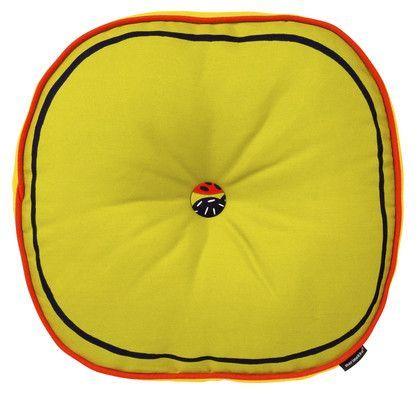 Pomelo Cushion