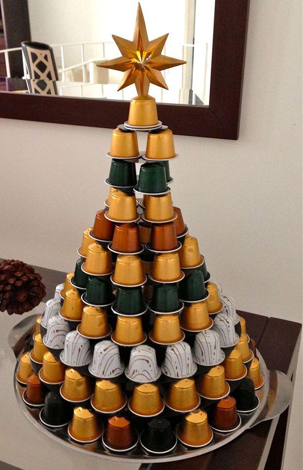 Argila Artesanato Onde Comprar ~ Decoraç u00e3o de Natal 10 ideias super criativas para