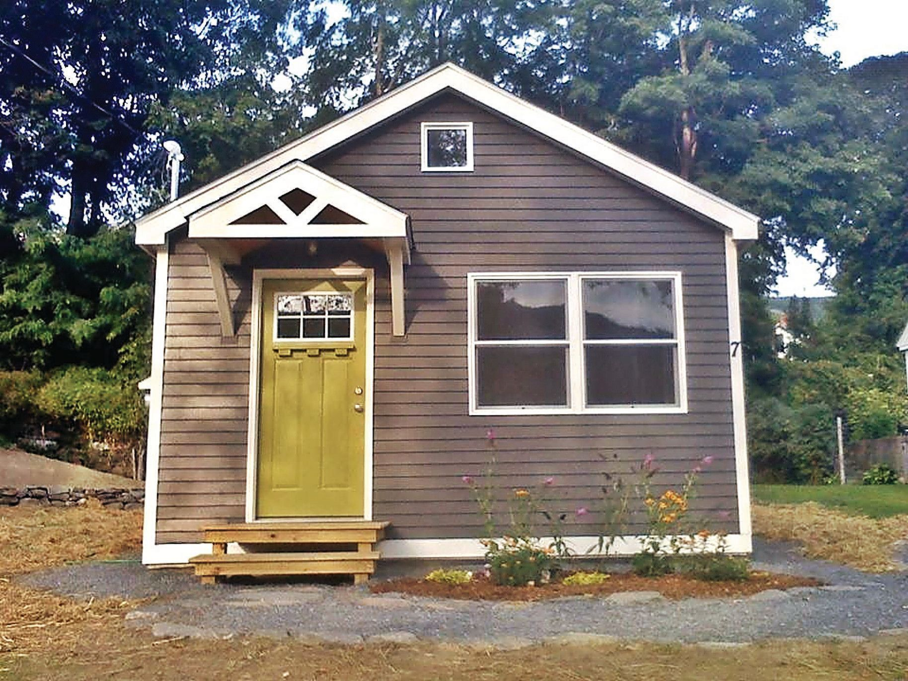 The Little Sprout Tiny Open House Set For Sept 4