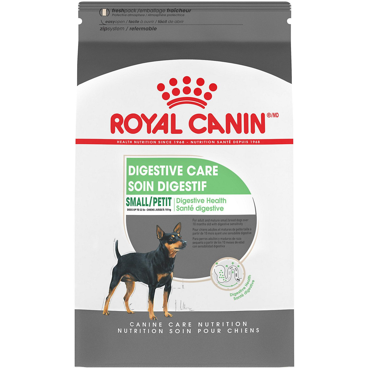 Royal Canin Size Health Nutrition Mini Special Dry Dog Food 17
