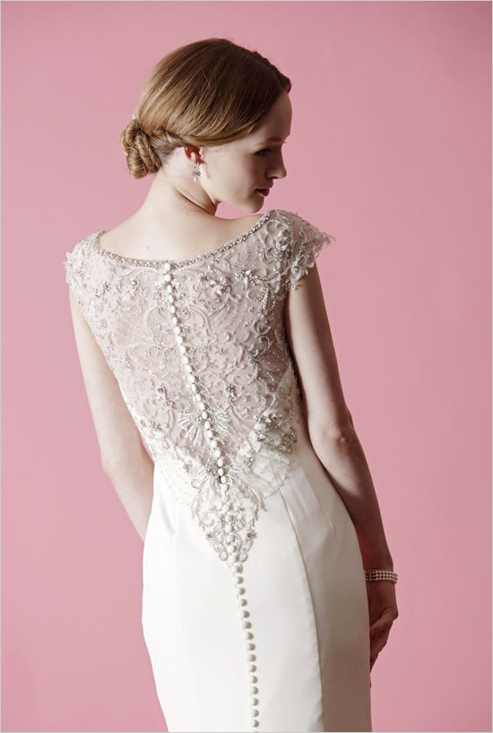 Wedding Dresses From Badgley Mischka Spring 2013 | Pinterest | Ideas ...