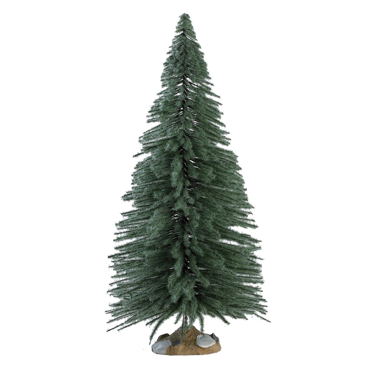 Lemax Spruce Tree Large Sku 74260 Released In 2017 As An Accessory For Lemax General Products Spruce Tree Lemax