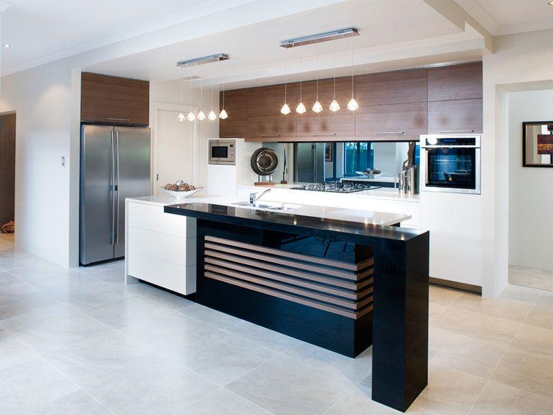 amazing living kitchens amazing pictures