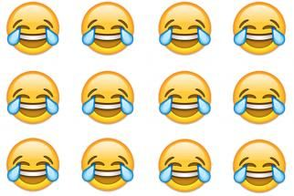 Twitter Introduces Emoji Based Targeting Emoji Why Do We Cry Tears Of Joy