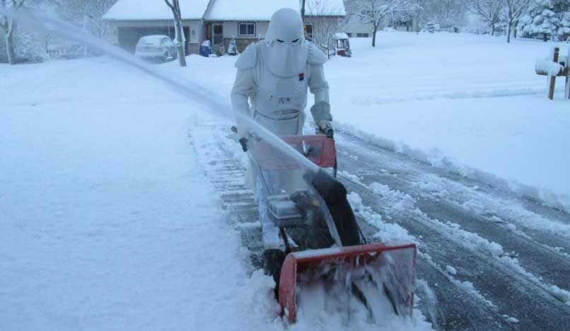 Star Wars Characters In The Real World (20 PICTURES)