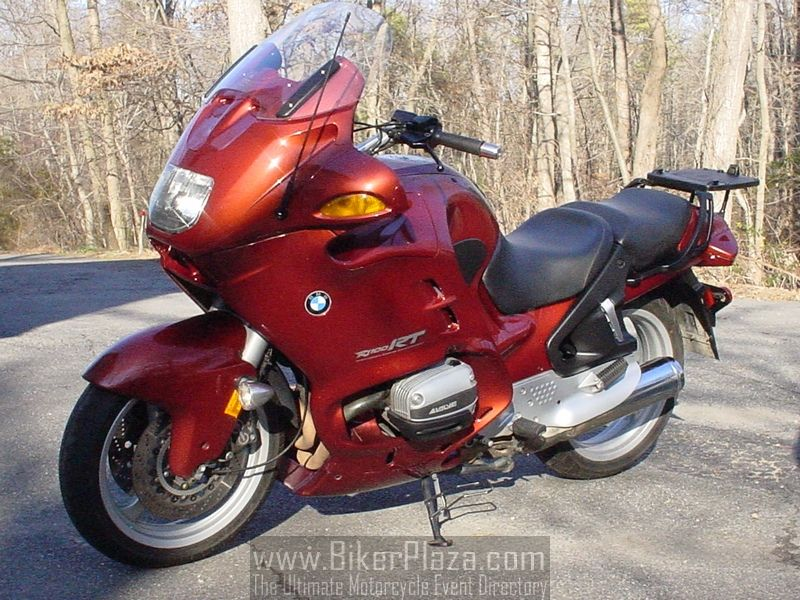 r1100rt motorcycle for sale by private owner a 1996 bmw r1100rt