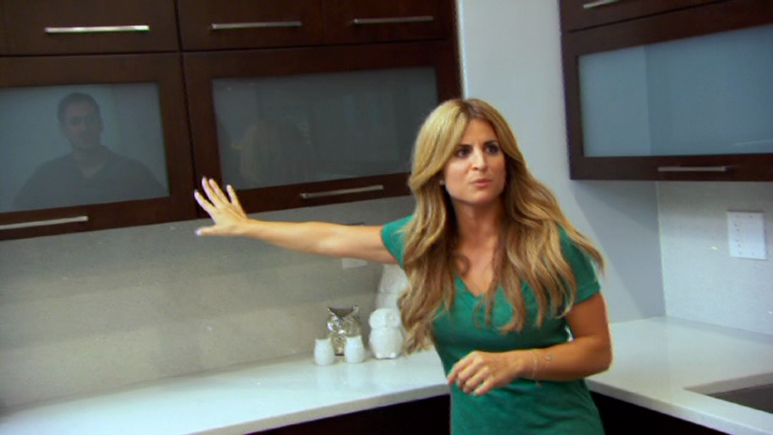 Brakur Cabinets Featured On The Super Sized Kitchen Crash Episode Of  Kitchen Crashers On The DIY Network