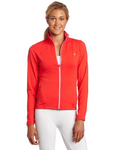eb924bb2c10e Champion Women s Absolute Workout Jacket « Impulse Clothes ...