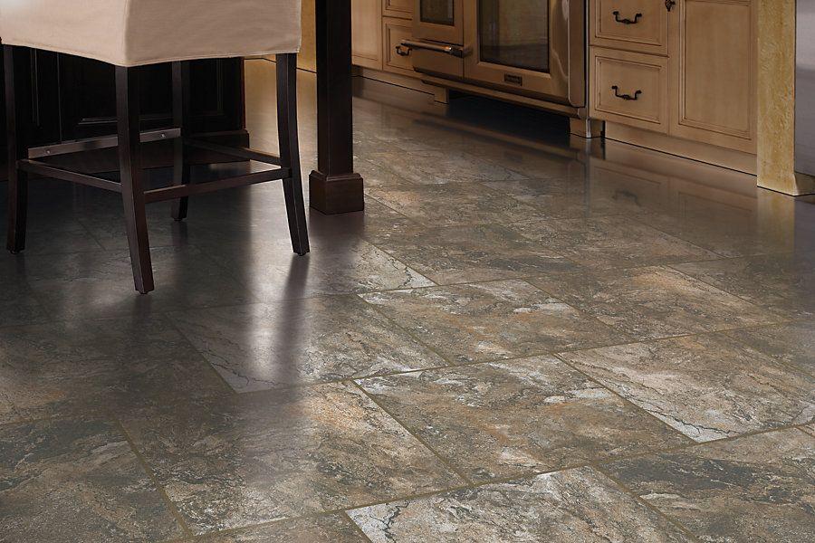 Stonehurst Floor Copper Shore In Mohawk Flooring Tile Tile