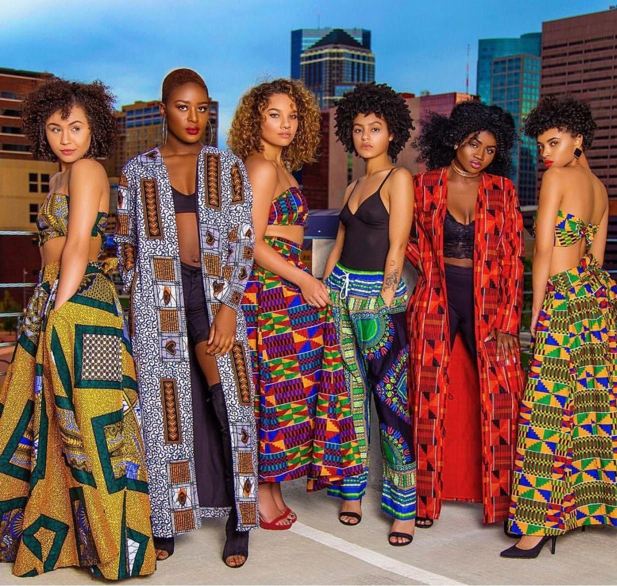 86c2145d7bf3 I want to host an African fashion party or festival ...