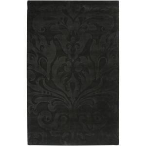 Surya Candice Olson Black 5 ft. x 8 ft. Area Rug-SCU7510-58 at The Home Depot
