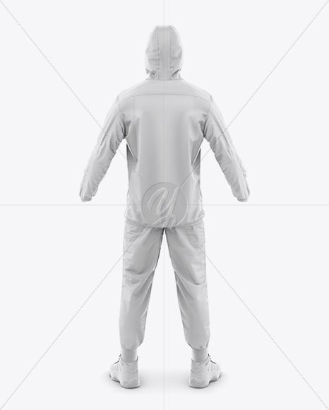 Download Men S Sport Suit Mockup Back View In Apparel Mockups On Yellow Images Object Mockups Clothing Mockup Sports Suit Shirt Mockup