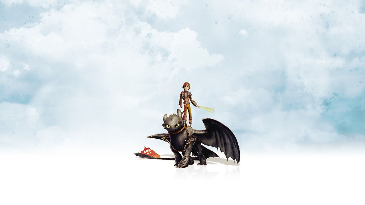 2014 How To Train Your Dragon 2 Wallpaper