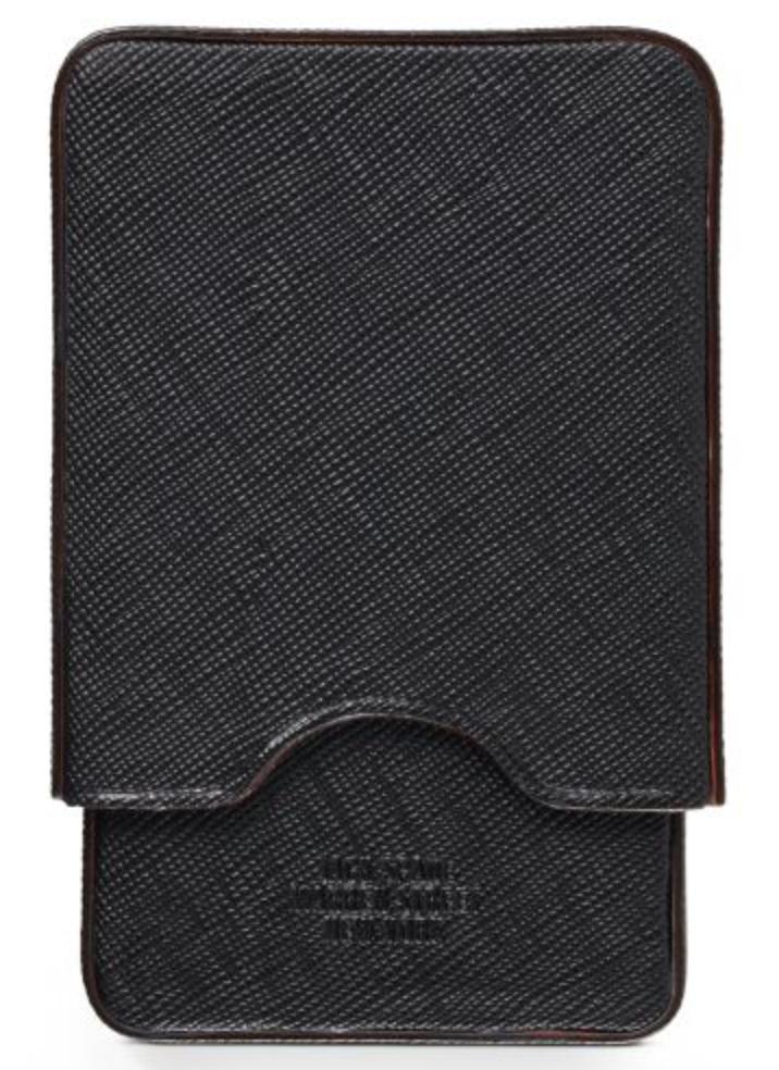 Jack Spade Wesson Card Case Minimal wallet, Jack spade
