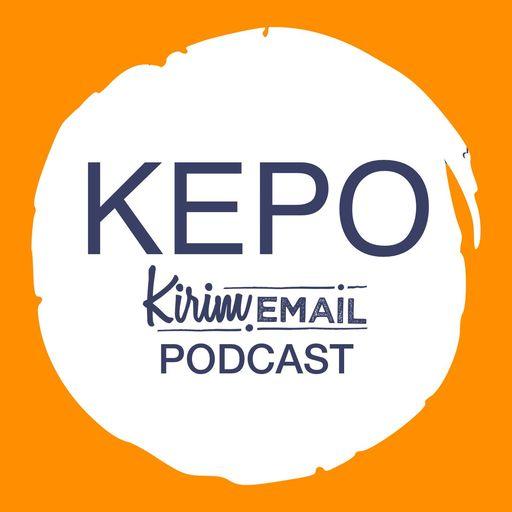 Dengarkan KEPO KIRIM.EMAIL Podcast dengan sixtyeight