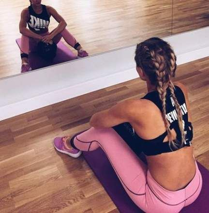Fitness photography selfie 61 Trendy Ideas #photography #fitness