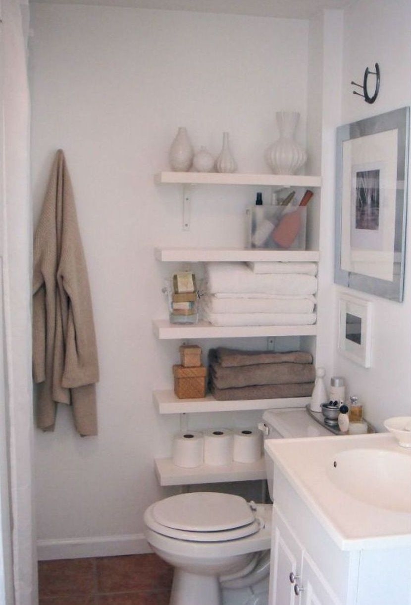 25 ultimate bathroom organization ideas to try #bathroomdecor there are so many in 2020 | small